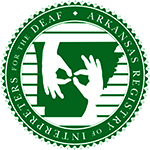 Arkansas Registry of Interpreters for the Deaf